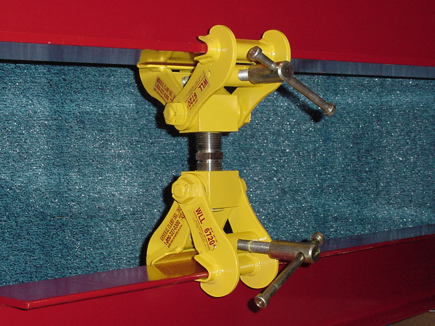 Double_Ended_Monorail_Clamp_model_S-7A